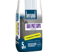Штукатурка гипсовая Бергауф Бау Путц Гипс (Bergauf Bau Putz Gips), 5кг