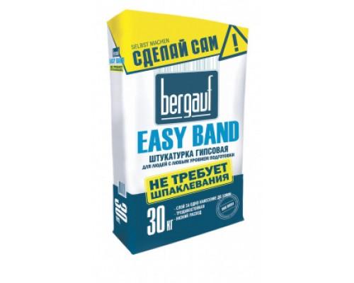 Штукатурка Бергауф Изи Банд (Bergauf Easy Band)