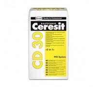 Антикоррозионная и адгезионная смесь для арматуры Церезит (Ceresit) CD30, 25кг