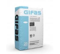 Клей гипсовый Гифас (Gifas) Холод, 25кг