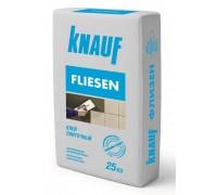 Клей для плитки Кнауф Флизен (Knauf Fliesen), 25кг