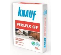 Клей на гипсовой основе Кнауф Перлфикс ГВ (Knauf Perlfix GF), 30кг