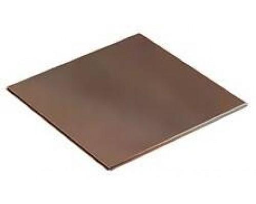 Панель AP600A6/45/T-24 A907RUS металлик перф /F d=1.5 (алюм) (36шт/уп)