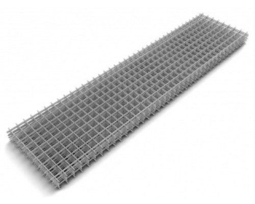 Сетка кладочная ТУ 100*100 1500*500 d=3mm (4*11) (800шт/под) факт ф 2,5