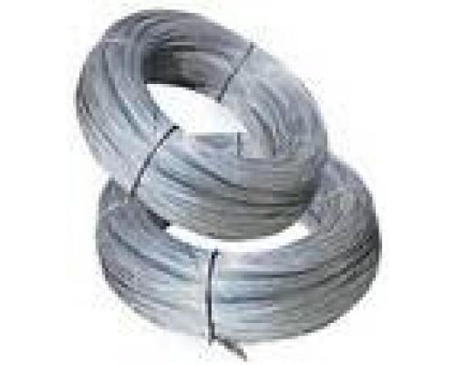 Проволока ф 1,2 т/о, (пруток 36 см) 5 кг/уп