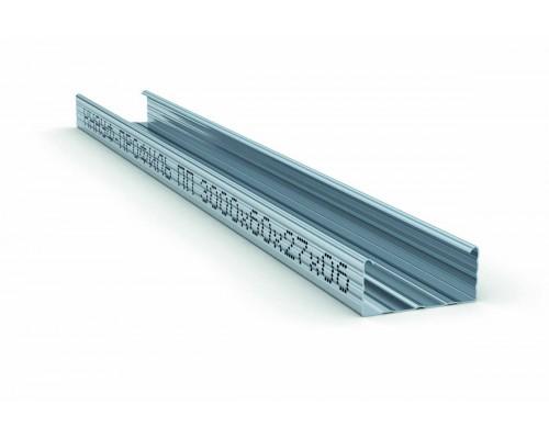 Профиль потолочный для гипсокартона ПП 60*27*3000 Кнауф (Knauf)
