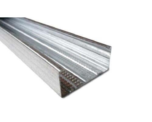 Профиль стоечный для гипсокартона ПС 50*50*3000 толщ.0,50мм