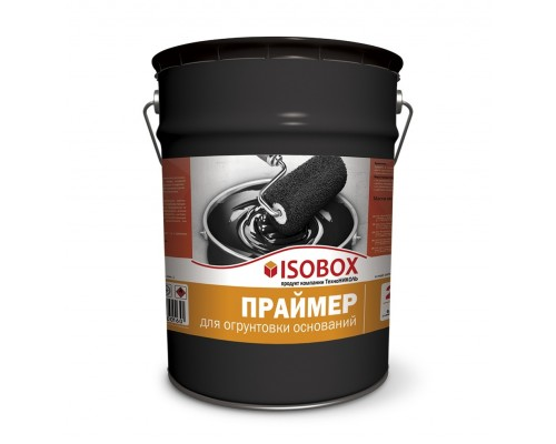 Праймер битумный ISOBOX