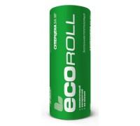 Теплоизоляция ЭКОРолл TR044 8200*1220*50х2 (20м2, 1м3, 40уп/пал)