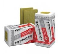 Минераловатная теплоизоляция ТехноВент Стандарт 80кг/м3 (1200*600*50х6; 0,216м3/уп)