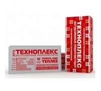 Экструзионный пенополистирол ТЕХНОПЛЕКС (1180*580*50х6; 0,20532м3/уп)