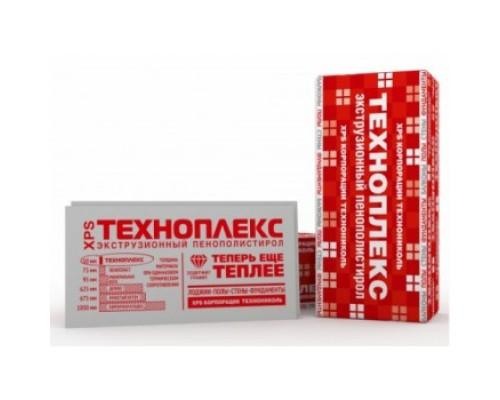 Экструзионный пенополистирол ТЕХНОПЛЕКС (1180*580*30х13; 0,26692м3/уп)