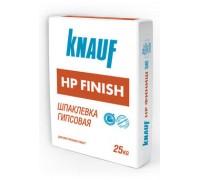 Шпаклевка гипсовая Кнауф ХП-Финиш (Knauf HP-Finish), 25кг