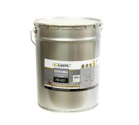 Грунт ГФ-021 серый 2,5кг Лакра